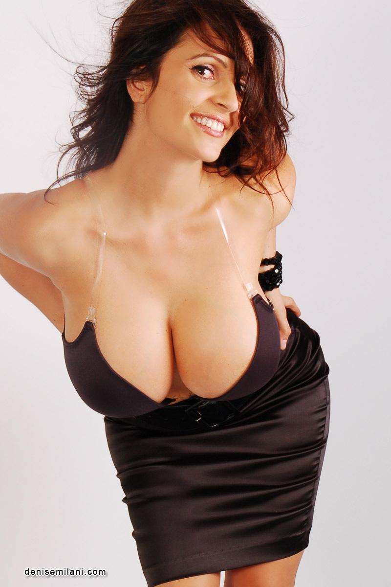 Sexy Denise Milani 2 Weareuncivilized