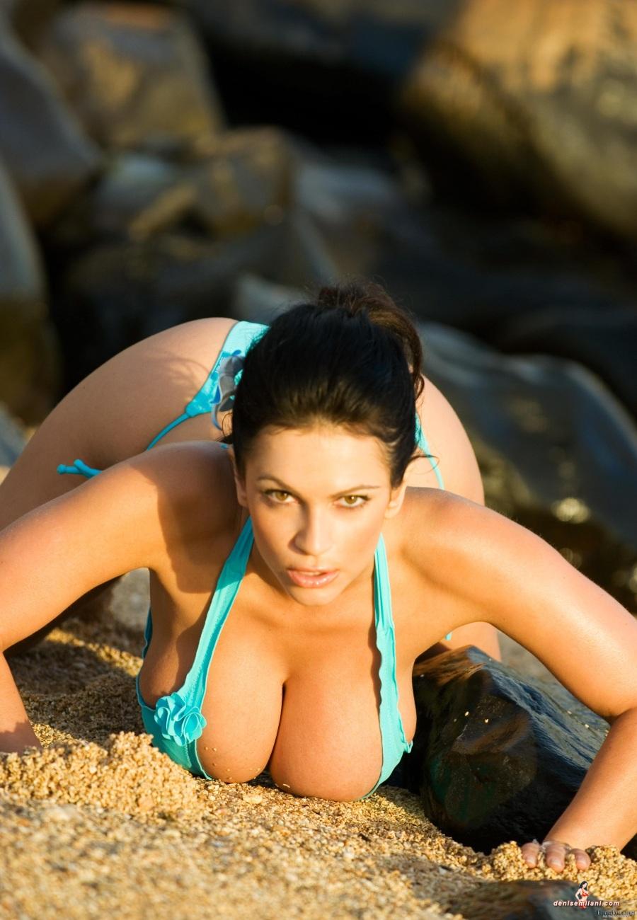 Sexy Denise Milani 49 Weareuncivilized