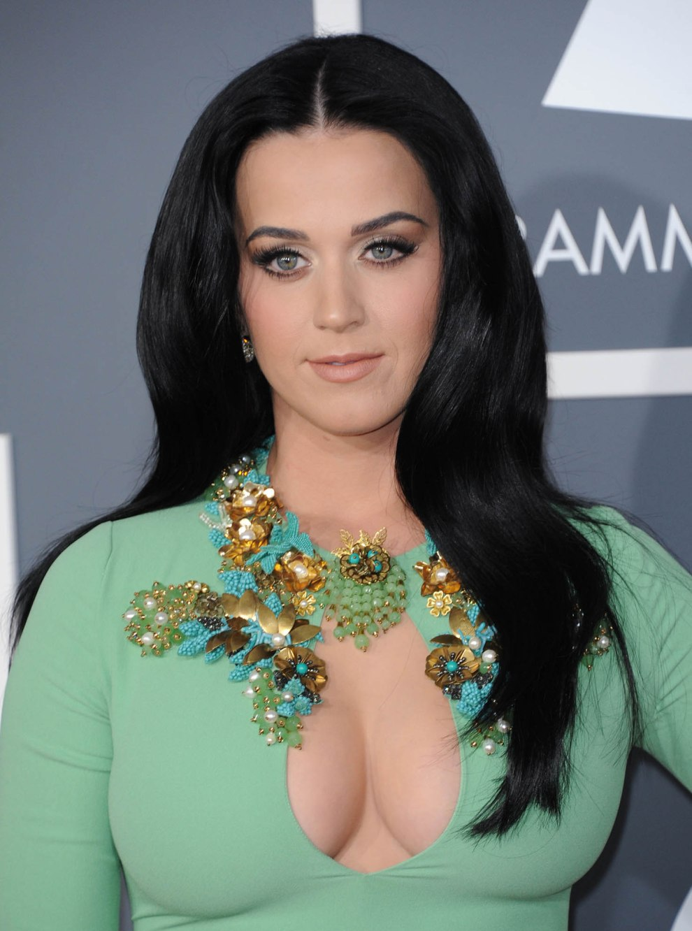 Katy Perry Grammy 2