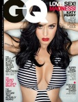 Katy Perry GQ Febuary 2014 Cover